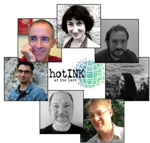 hotINK at the Lark Features DEBACLES, ALPENVORLAND and LOS ASESINOS, May-June 2014