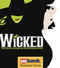 WICKED Begins December 12 at the Fox Theatre in St. Louis