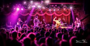 The Revivalists Come to NYC Tonight