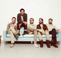 Young The Giant's 'My Body' And 'Cough Syrup' Certified Gold