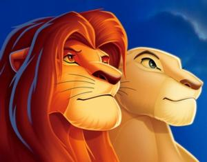 Disney Begins Production on Animated Series Inspired by THE LION KING