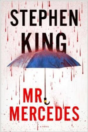 Stephen King Releases New Novel, MR. MERCEDES