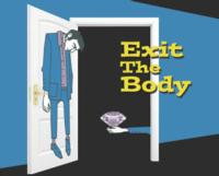 Cheyenne Little Theatre Presents EXIT THE BODY, 2/8