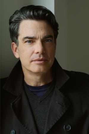 Peter Gallagher Brings HOW'D ALL YOU PEOPLE GET IN MY ROOM? to Segerstrom Tonight