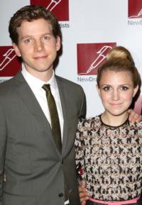 Stark Sands, Annaleigh Ashford and More to Take Part in BROADWAY BAKES at Schmackary's Cookies, Now Through 5/31