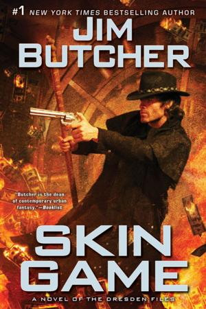 Top Reads: Jim Butcher's SKIN GAME Takes No. 1 on NY Times Bestselling Fiction List, Week Ending 6/15