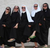 Shore Repertory Company Presents NUNSENSE at the Kelsey Theatre, Now thru 8/26