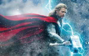 THOR: THE DARK WORLD Takes $7.1 Million in Midnight Sales; Swinging for $90 Million Weekend Haul