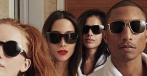 Pharrell Announces 20-Date 'Dear Girl Tour' Scheduled for Fall 2014