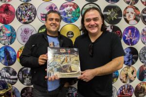 Days Between Stations Releases Limited Edition Vinyl of Critically Acclaimed Album IN EXTREMIS