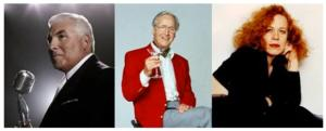 Nicholas Parsons, Scott Alan, Mitch Winehouse and More Set for The Hippodrome, May-June 2014