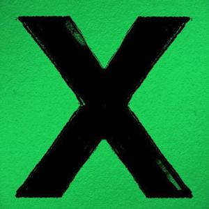 Top Tracks & Albums: Ed Sheeran Dominates iTunes Top Charts, Week Ending 6/15
