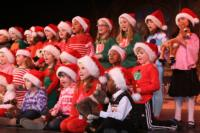 BWW Review: Reagle Music Theatre's CHRISTMAS TIME