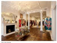 Alice Temperley Opens New London Flagship
