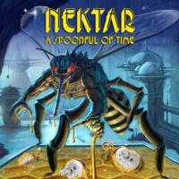 Nektar to Release Covers CD A SPOONFUL OF TIME, 11/27