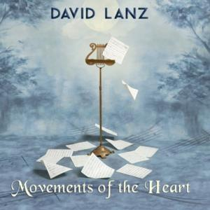 BWW CD Reviews: David Lanz's Beautiful MOVEMENTS OF THE HEART