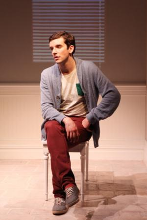 Michael Urie's BUYER & CELLAR to Now Play Open-Ended Run; Tickets Available Through 10/13