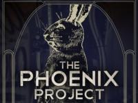 Corey Rieger, Andrew Simpson to Star in THE PHOENIX PROJECT!