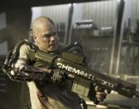 Updated Synopsis for ELYSIUM Just Released