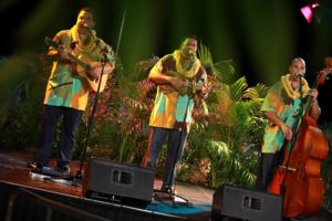 Music for the Generations Concert Set for May 23 at Waikiki Beach Walk