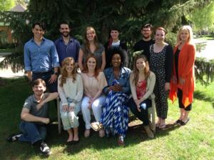 Theatre Aspen Launches Second Season of Apprentice Program