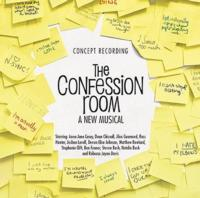 THE CONFESSION ROOM Concept Recording Released, With Casey, Chisnall, Gaumond & Hunter