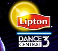 Lipton Iced Tea Announces 'Game On' with Dance Central 3
