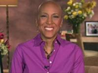 Robin Roberts to Return to GMA This February!