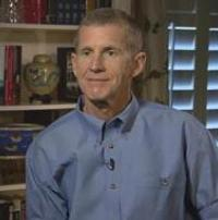 Ret. Army Gen. McChrystal to Visit CBS SUNDAY MORNING, 1/6