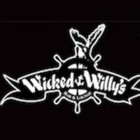 The Meyer Rossabi Band Plays Wicked Willy's, 8/15
