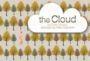 Teddy Bergman, Mikaela Feely-Lehmann & More Star in Slant Theatre Project's THE CLOUD at HERE, Beginning Tonight