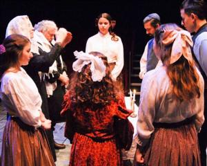 BWW Reviews: FIDDLER ON THE ROOF Offers More Than Just a Traditional Story About Freedom of Choice
