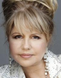 Pia Zadora to Play the Metropolitan Room, 2/7-10