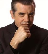 Chazz Palminteri to Star in UNORGANIZED CRIME Reading at Victory Gardens, 8/6