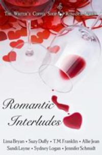 ROMANTIC INTERLUDES Anthology Coming Just in Time for Valentine's Day