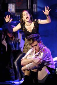 delete pls BWW Reviews: AMERICAN IDIOT - Manchester Palace Theatre