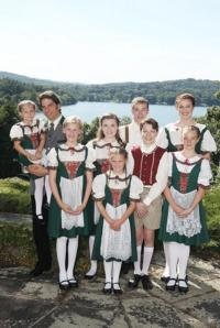 THE SOUND OF MUSIC Opens at Tri-Arts Sharon Playhouse, 8/9
