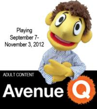 BWW-Reviews-Boulders-Dinner-Theatre-presents-AVENUE-Q-Good-but-not-Great-20010101