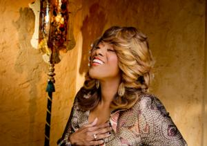 Jennifer Holliday to Release First Solo Album in 23 Years- THE SONG IS YOU