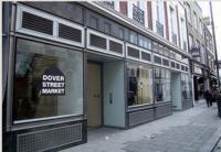 Dover Street Market to Open in New York