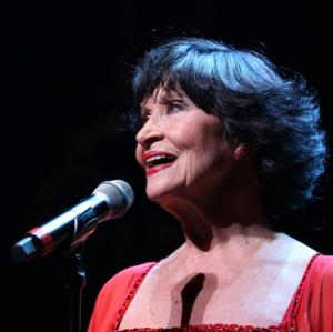Chita Rivera to Bring 80th Birthday Concert to Harris Center for the Arts on 2/24