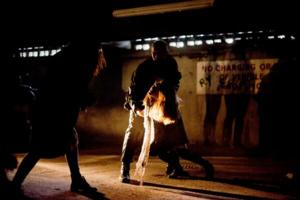 BWW Reviews: MACBETH, Balfron Tower, July 4 2014