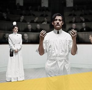 Clive Owen to Star in Soderbergh's THE KNICK on Cinemax, 8/8