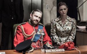 Review Roundup: RICHARD III at Trafalgar Transformed