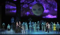 Mannheim Steamroller, HAIR, THE ADDAMS FAMILY & More Set for 2012-13 Fox Theatre Series