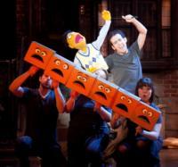 BWW Reviews: Laugh Out Loud with 3-D Theatricals' AVENUE Q