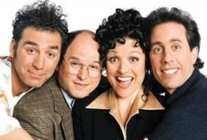 SEINFELD to Continue in Syndication Through 2017