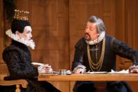 Final Weeks to See TWELFTH NIGHT and RICHARD III at the Apollo