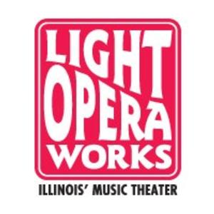 Enrollment Now Open for Light Opera Works' SHOWSTOPPERS Musical Theater Classes