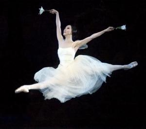 BWW Reviews: American Ballet Theatre Presents GISELLE